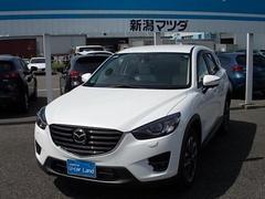 CX−5XD Lパッケージ AWD