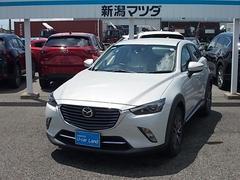 CX−3XD ツーリング Lパッケージ AWD
