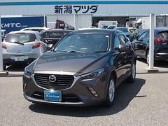 CX−3XD AWD