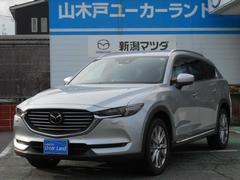 CX−8XD Lパッケージ AWD