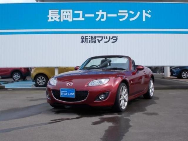 マツダ RS RHT