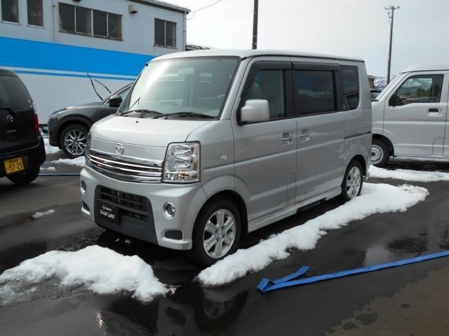 マツダ PZターボ スペシャルパッケージ 4WD