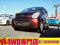 アルトF 4WD CD キーレスエントリー