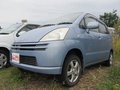 MRワゴンGL 4WD シートヒーター CDデッキ アルミホイール