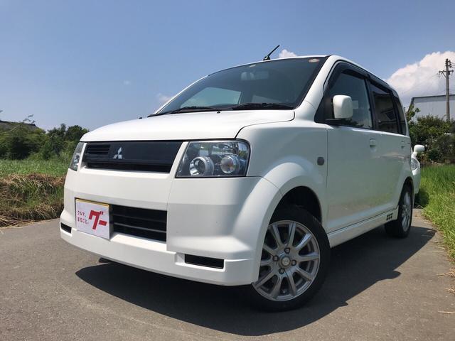 三菱 R 4WD ターボ ETC HIDライト キーレス