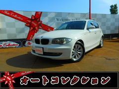 BMW116i プッシュスタート HID キーレス 純性16AW