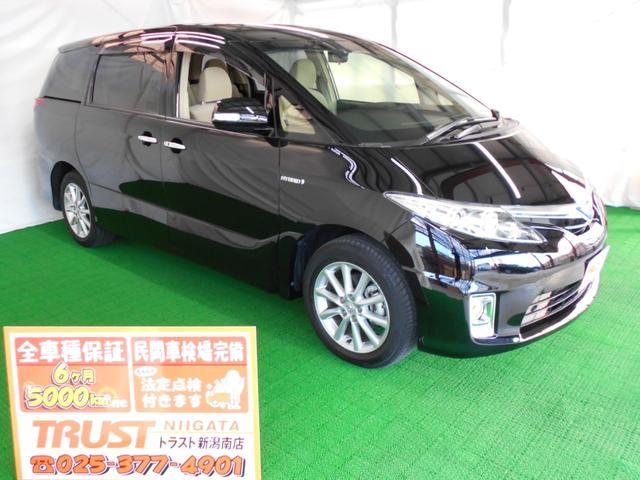 トヨタ X 4WD HIDライト クルーズコントロール