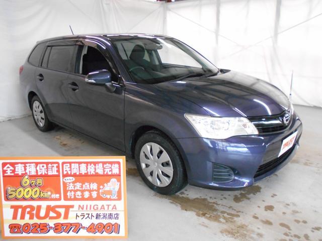 トヨタ 1.5X HIDヘッドライト オートライト 電動格納ミラー トノカバー ナビ TV CD Bluetooth ビルトインETC 走行21590km