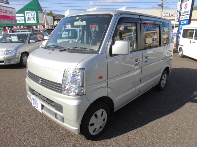 スズキ JP 4WD
