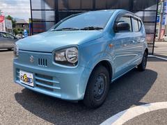 アルトL 4WD CD AUX接続端子あり フロント左右シートヒーター