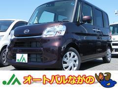 タントX SAIII 4WD 左電動スライド ナビ装着用パック