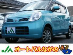 モコE FOUR 4WD スマートキー シートヒータ オートAC