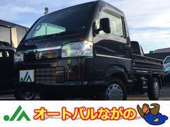 アクティトラックタウン 4WD 5MT AC キーレス Pウィンド ABS