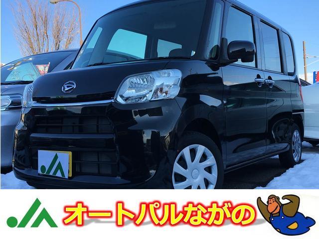 タント(ダイハツ) X 中古車画像