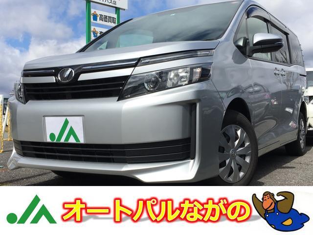 トヨタ X 4WD 純正ナビTV Bカメラ 両側電動 Aストップ