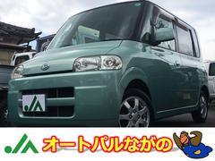 タントX 4WD ツートーンルーフ SDナビ TV ブルートゥース