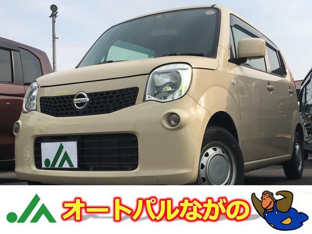 日産 S FOUR 4WD CD AUX シートヒーター