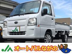 サンバートラックTB 4WD 5MT AC PS 外13AW 荷台ゴムマット