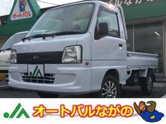 サンバートラックTC−SC 4WD 5MT AC 社外アルミ ABS LED