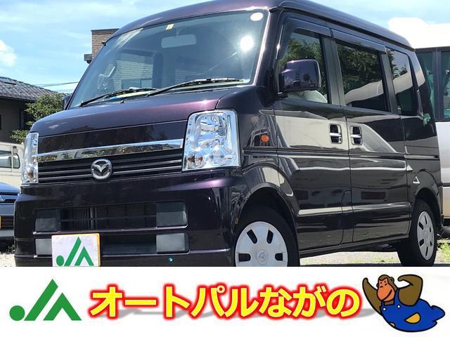 マツダ PXターボ 4WD 両側スライド キーレス シートヒーター