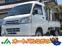 ハイゼットトラックジャンボリミテッド4WD 5MT AC PS PW キーレス