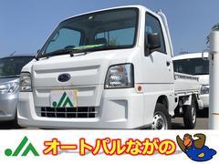 サンバートラックTB 4WD オートマ エアコン パワステ SRS