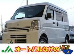 エブリイPA 4WD 5AGS 2nd発進モード ABS ACPS