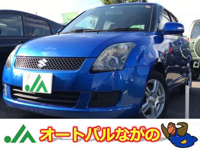 スズキ XG CセレクションHID装着車 SDナビTV オートライト