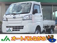 サンバートラックJA−TC 4WD 5MT エアコン パワステ デフロック