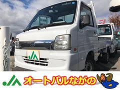 サンバートラックTC−SC保冷車 4WD AT キーレス PW 軽トラ戻し可