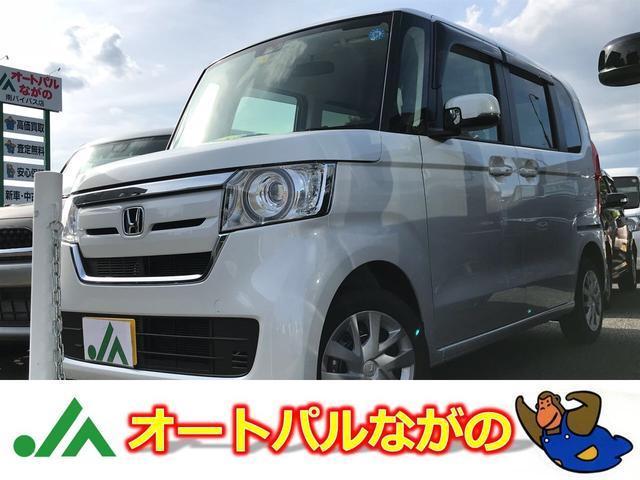 N BOX(ホンダ) Gホンダセンシング 中古車画像