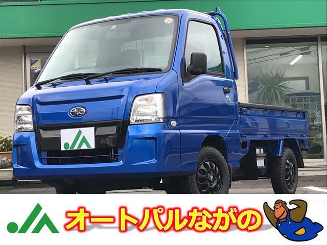 スバル WR ブルーリミテッド 4WD 5MT 新AW マットタイヤ