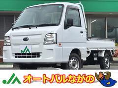 サンバートラックTB 4WD 5MT パワステ スバル最終