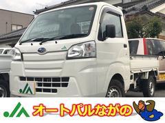 サンバートラックJA−TC 4WD 5速MT エアコン パワステ デフロック