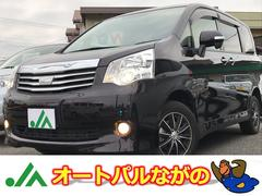 ノアXGエディション 4WD ナビ TV 両電動 シートヒーター