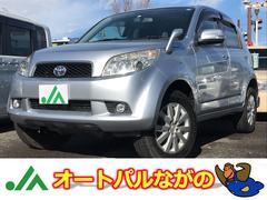 ラッシュX 4WD 5速マニュアル ナビ TV キーレス