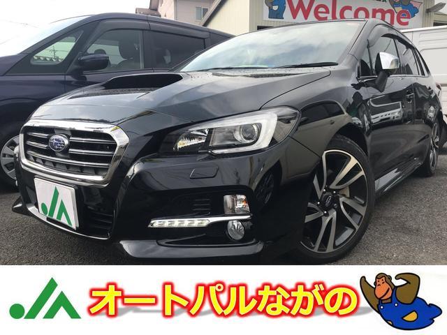 スバル 2.0GT-Sアイサイト4WD 純正ナビ フルTV Bカメ
