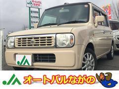アルトラパンG エディション 4WD 2トーンルーフ SDナビ TV