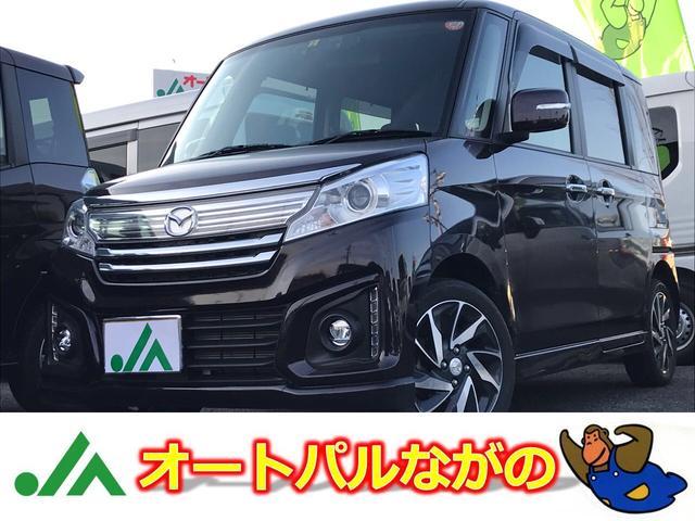 マツダ XS 4WD SDナビTV バックカメラ 両側電動スライド