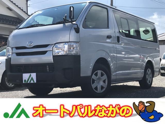 トヨタ DX 両側スライド ナビ ETC Mモードシフト CD