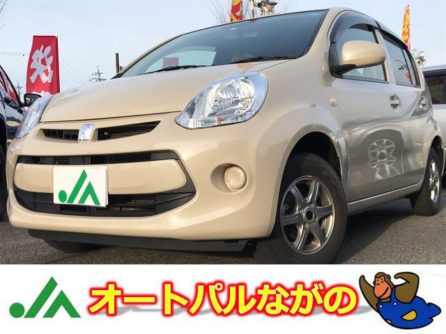 トヨタ 1.0X 4WD ワンオーナー ETC 社外AW 横滑抑制