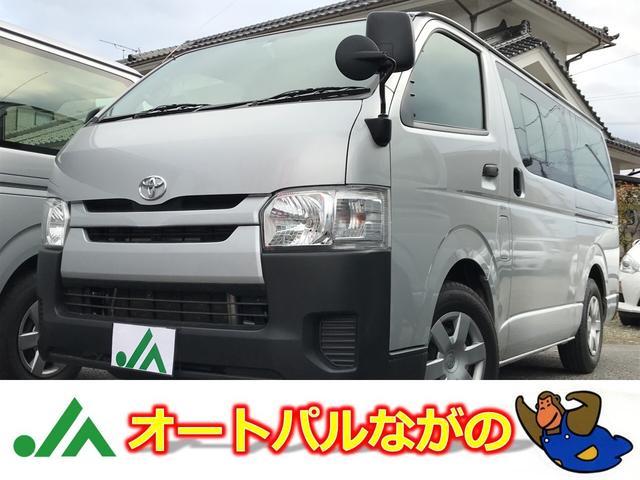 トヨタ DX ナビ ETC 左右スライドドア Mモードシフト