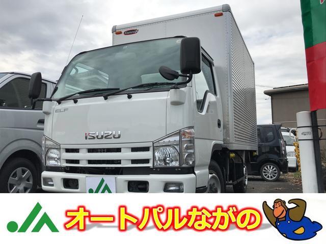 いすゞ 4WD 5MT シャッター式フルロールアップドア DPD