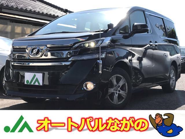 トヨタ 2.5X 両側電動 SDナビ Bカメラ LEDライト ETC