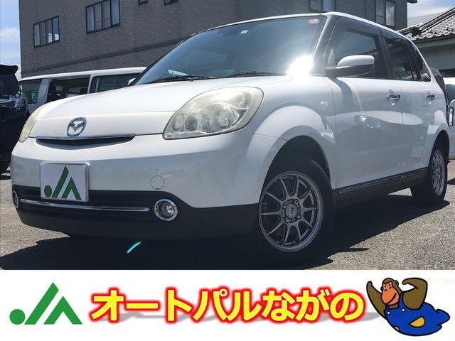 マツダ C 4WD ナビ Bカメラ スマーキー HDDオーディオ