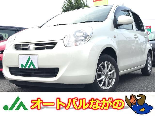 トヨタ X クツロギ SDナビ 地デジTV スマートキー ETC