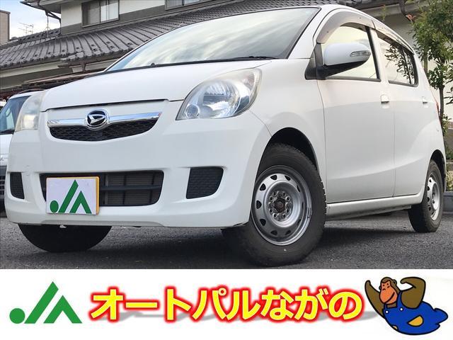 ダイハツ Xリミテッド 4WD オートエアコン 電動ミラー 冬タイヤ有