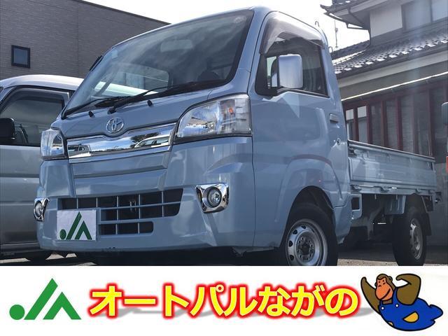 トヨタ エクストラ 4WD 5速MT ストロング防錆 リアデフロック