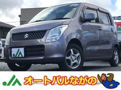 ワゴンRFX 4WD シートヒーター 社外アルミ キーレス