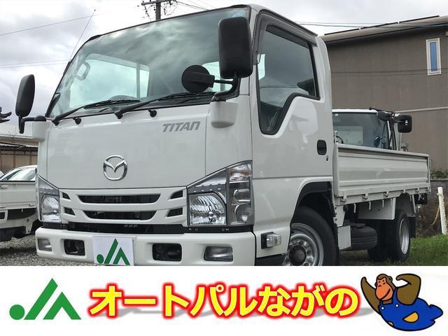 マツダ DX 平ボディ 1.5t 5MT 金属アオリ DPF ASR